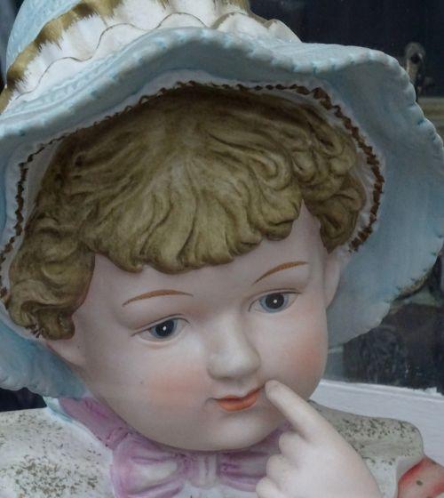 Girl Doll For Children