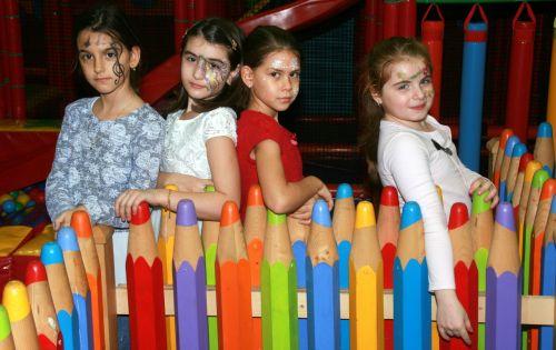 girls kids anniversary