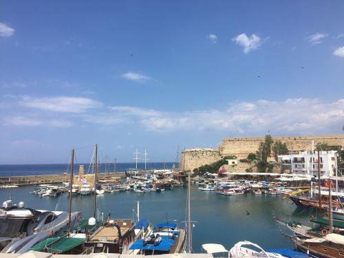girne kyrenia cyprus