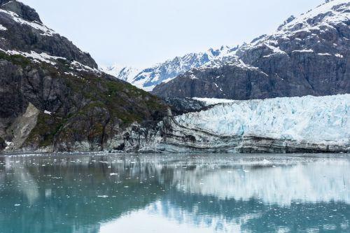 glacier alaska margerie