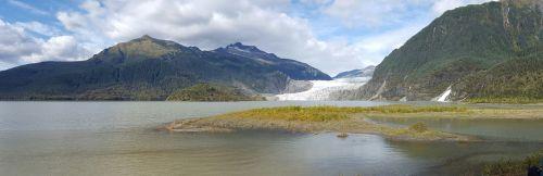 glacier alaska juneau