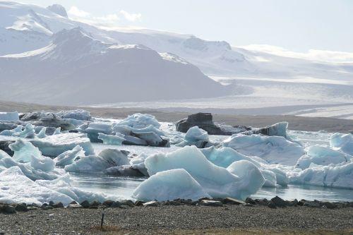 ledynas,nuotaika,iceland