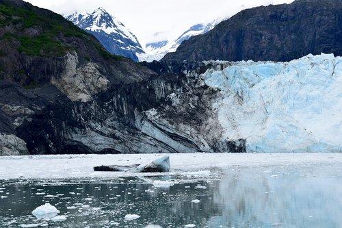 glacier bay  alaska  breathtaking