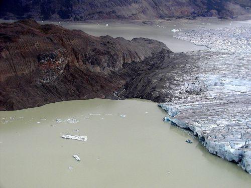 glacier bay alaska usa