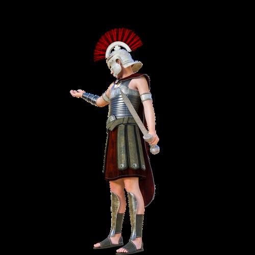 gladiators rome roman