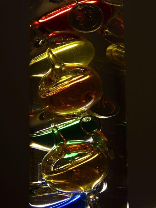 glaskugeln glass color balls
