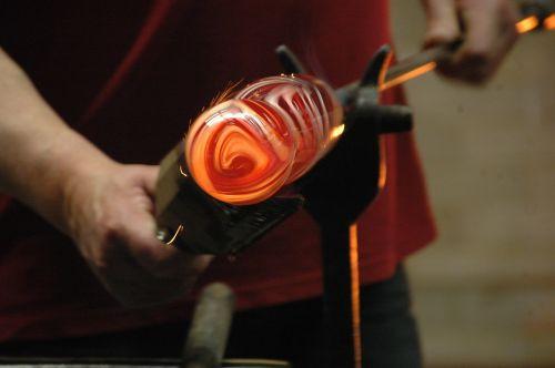 glass handcraft handcrafted