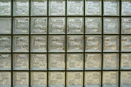 glass window squares