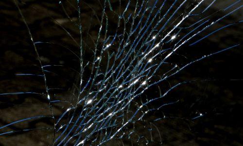 glass splitter spring