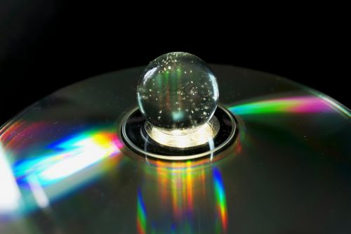 glass glass ball prophecy