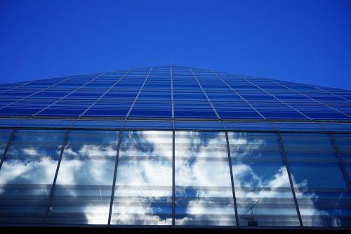 glass glazing home