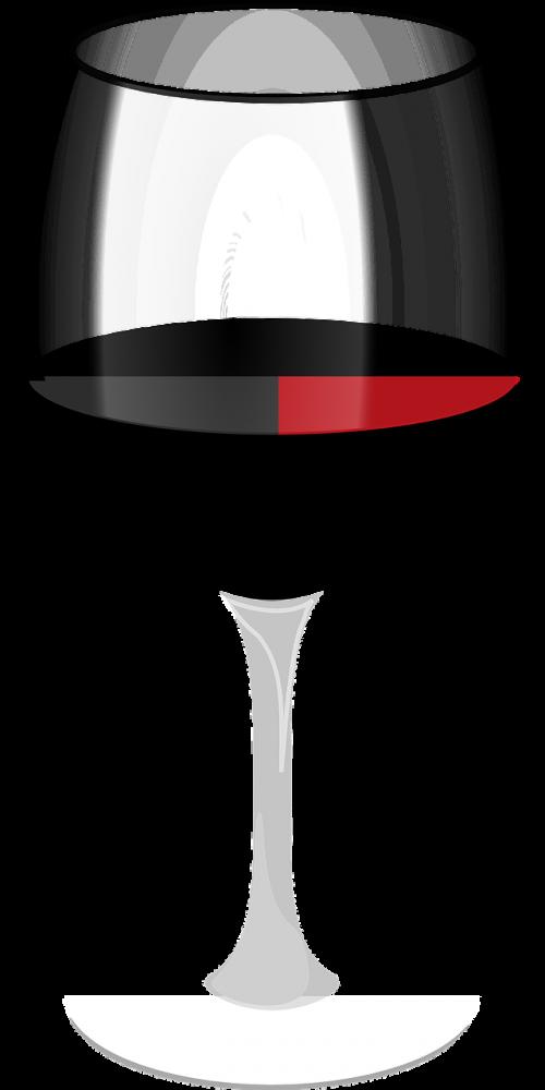 glass wine drink