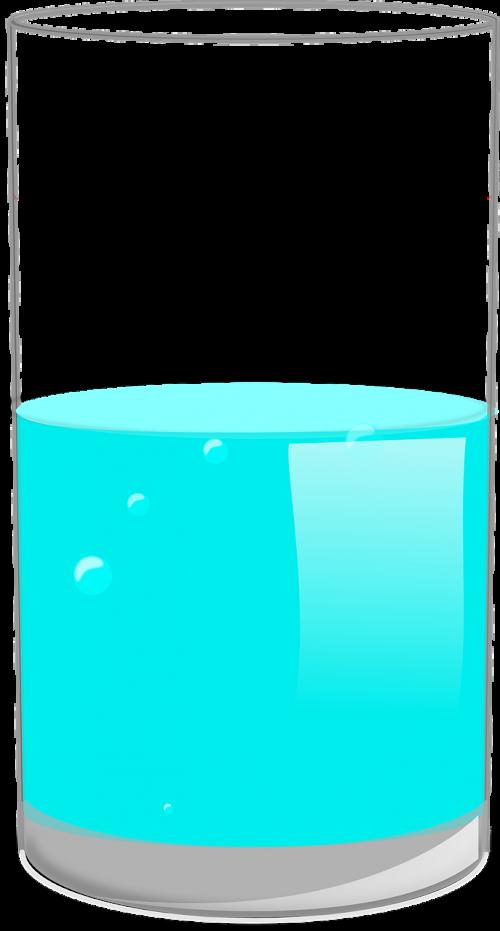 glass tumbler liquid