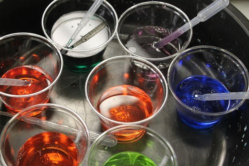 glass  color  science