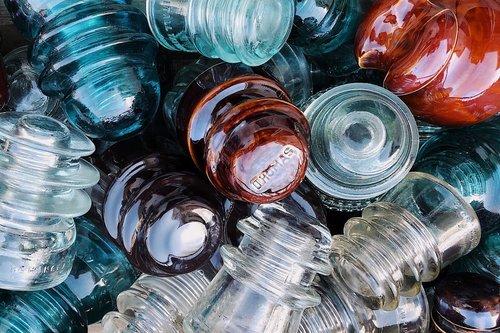glass  insulators  insulator