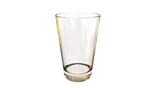 glass  vacuum  transparent