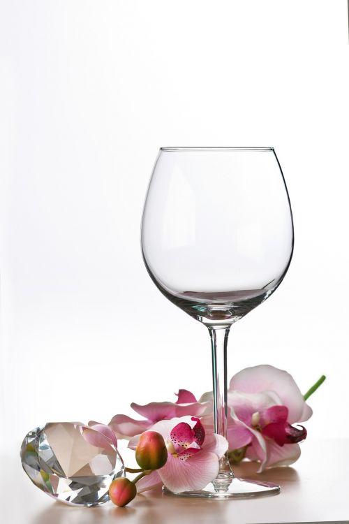 glass flower lichtspiel