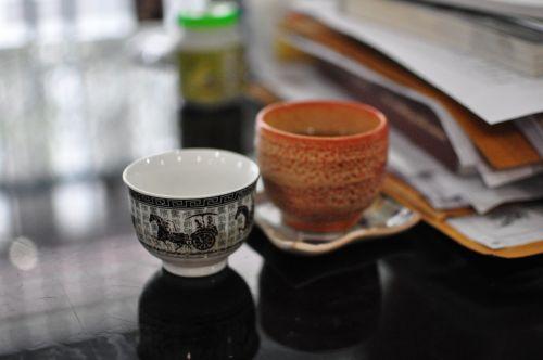 glass coffee mug tea mug