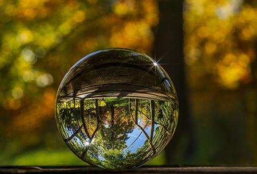 glass ball ball glass