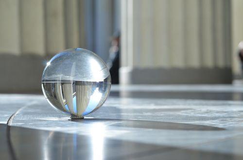 glass ball photography photographer