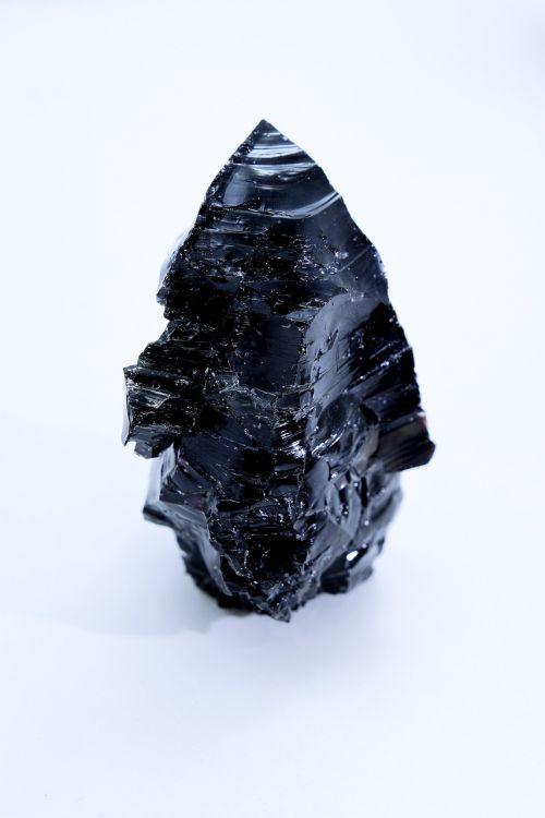 glass block gem edges