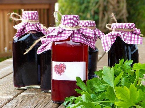 glass bottles  vial  syrup