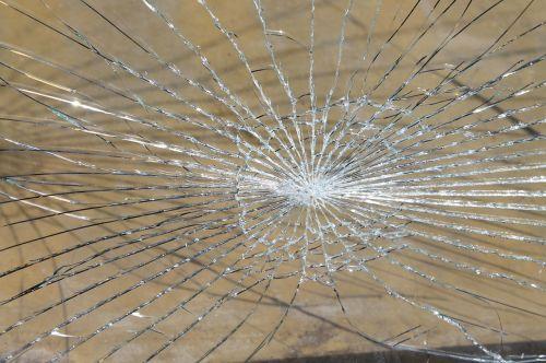 glass breakage glass broken