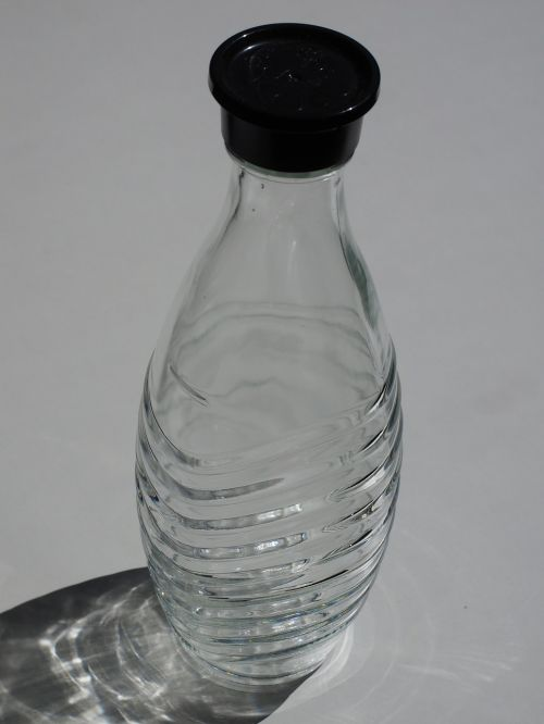 glass carafe carafe bottle