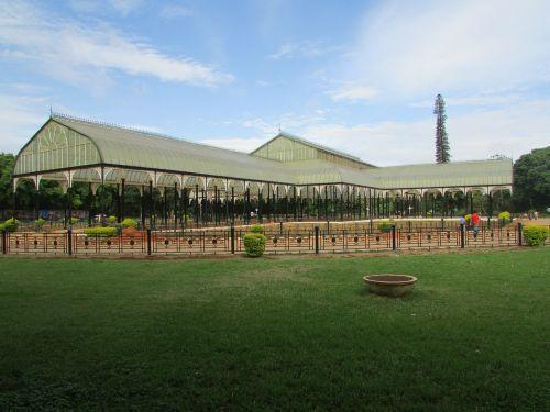 glass house lal bagh bangalore