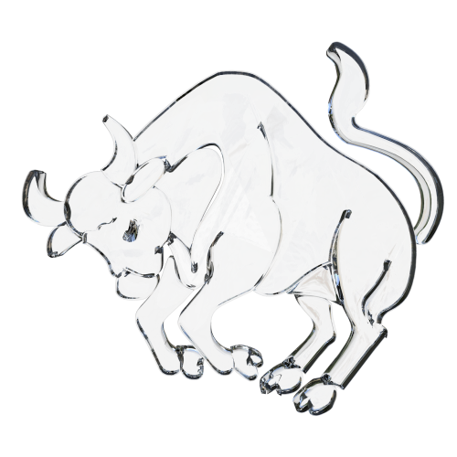 glass signs of the zodiac taurus horoscope