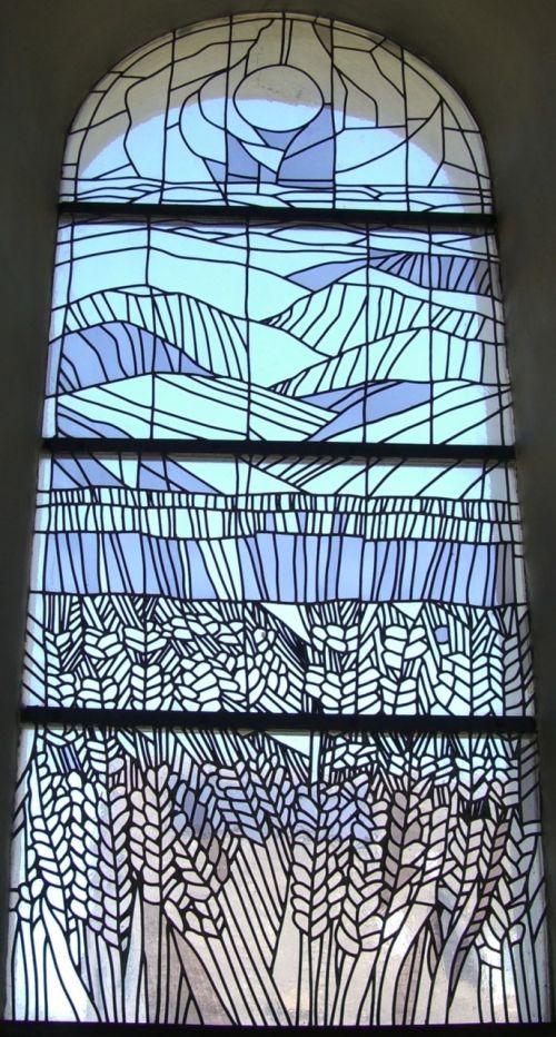 glass window artist winner bait origin of bread