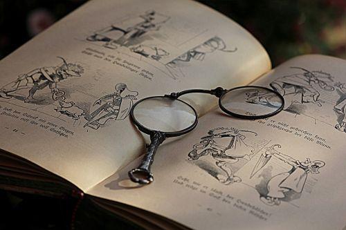 glasses sehhilfe lorgnon