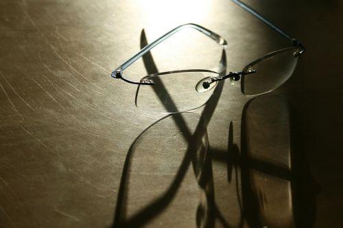 glasses glasses case eye