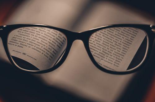 glasses reading glasses spectacles