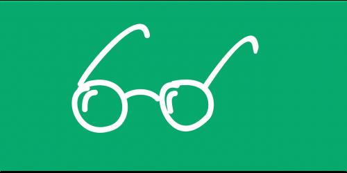 glasses the eyepiece bug