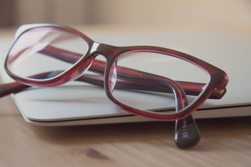 glasses spectacles eyeglasses