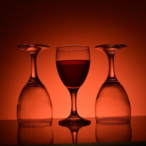 glassware lighting glass