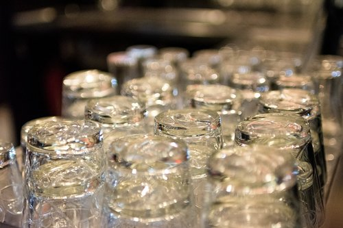 glassware  glass  hospitality