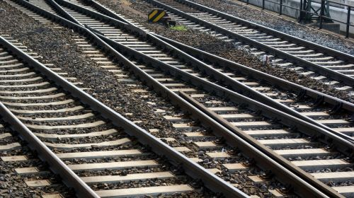 gleise connection junction