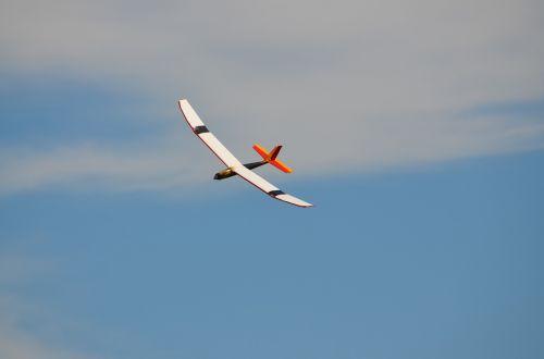 glider rc glider radio controlled plane