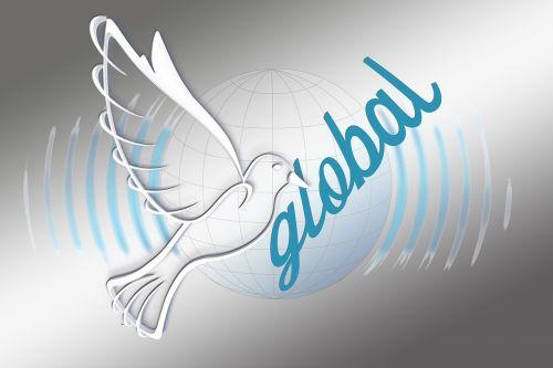 global dove harmony