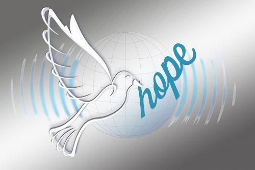 global dove hope