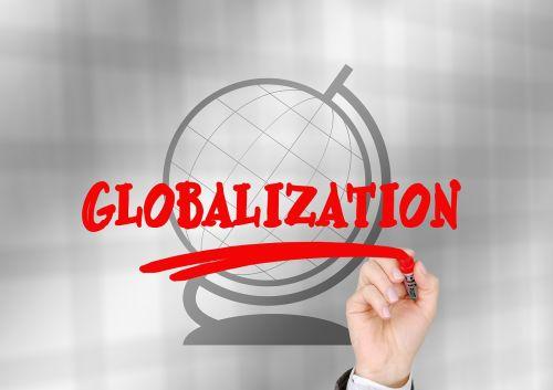 globalization worldwide global