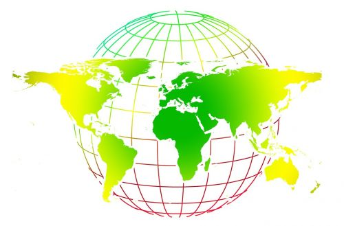 globe network social