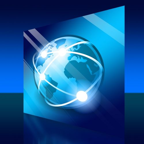 globe internet global