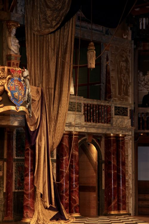 globe london theatre