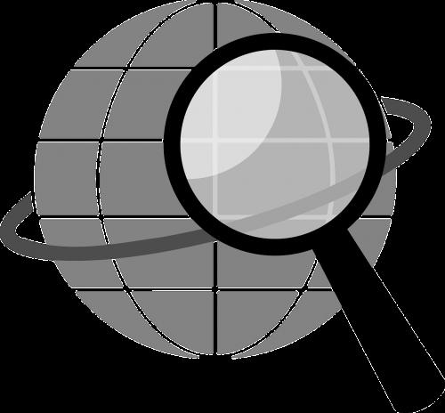 globe planet search
