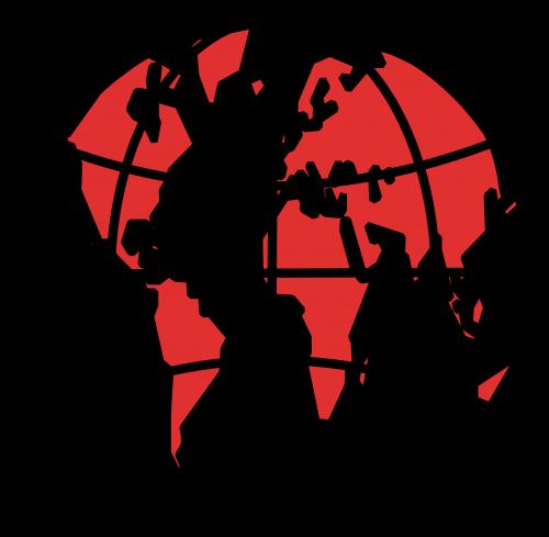 globe earth sphere