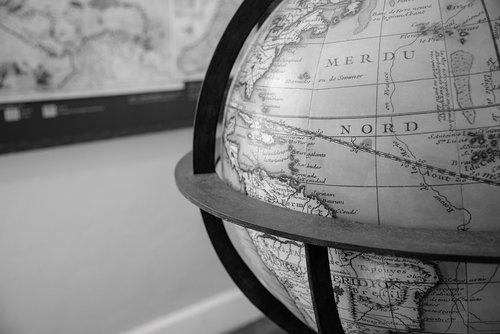 globe  world  geography