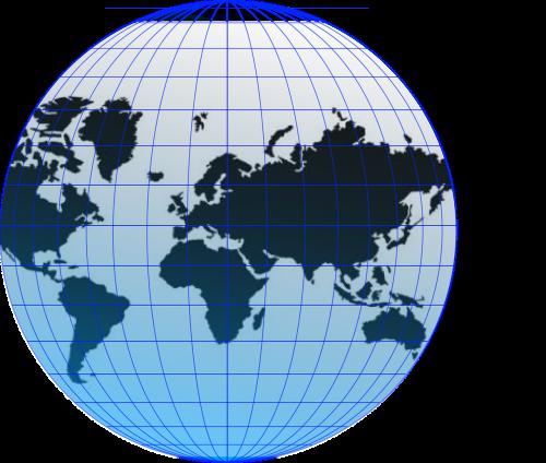 globe worldwide trip around the world